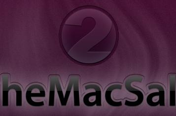 The Mac Sale ends tomorrow, get it quick