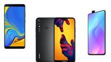 Die besten Smartphones, die unter 400 Euro zu haben sind