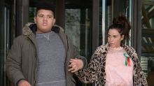 Katie Price feels guilty for feeding her son: 'Every time I feed him, it's killing him'
