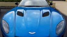 Aston Martin calls board meeting to decide on fundraising