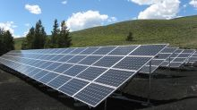 Solar Stocks Continued to Delight Investors