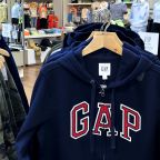 Gap lower after-hours after reporting earnings