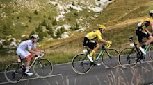 Tour de France Stage 18: A Tricky, Suspenseful Day for the Yellow Jersey