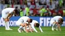 10 datos curiosos que nos dejó el Croacia 2-1 Inglaterra