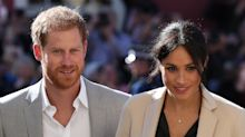 Prince Harry and Meghan Markle won't be able to cuddle koalas on Australia tour