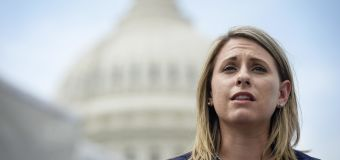 The nude picture scandal is part of Katie Hill's legacy