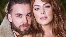 Tânia Mara engata namoro com ator de clipe romântico e criador de pôneis