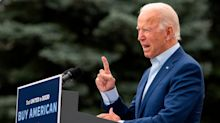 Biden: 'This Is A Recession Created By Donald Trump's Negligence'