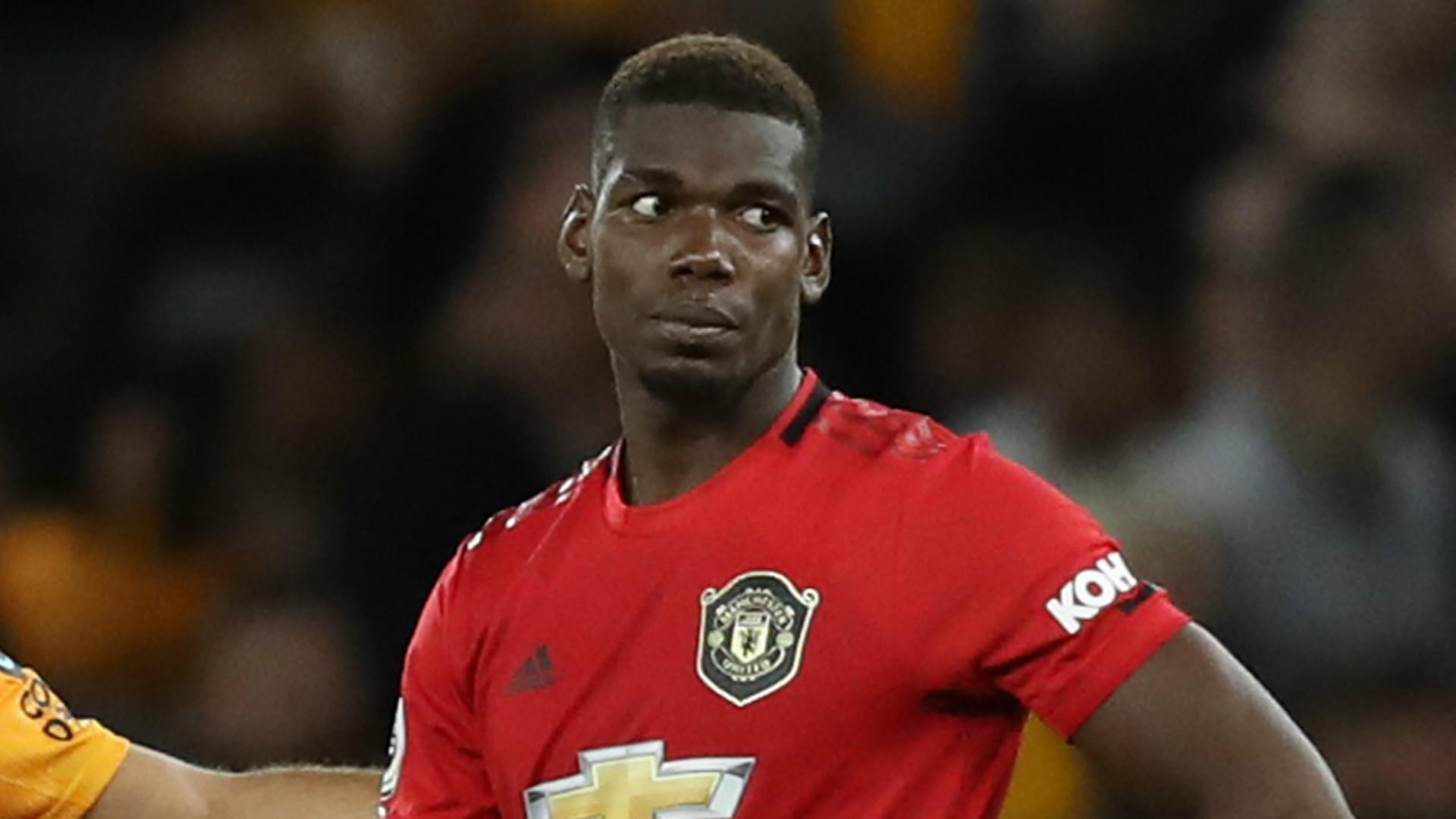 Paul Pogba: The incredible stats that show Man Utd star is