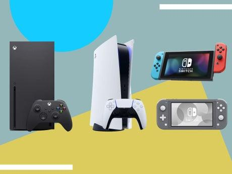 Best games consoles 2021: How to choose between PS5, Xbox Series X and Nintendo Switch