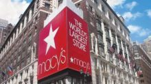 Macy's (M) and Emerson Electric (EMR): Growth & Income Stocks