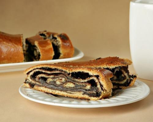 Chocolate kokosh cake recipe