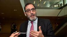 Asociaciones estudian recurrir acuerdo del CGPJ sobre jueces Velasco y López