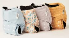 Modibodi reinvents the cloth nappy with period undie tech