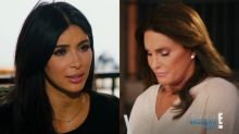 """Kim to Caitlyn: """"...You're Losing Your Family"""""""