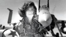"""""""Solo hacemos nuestro trabajo""""; la piloto que salvó multitud de vidas en el vuelo de Southwest"""