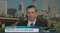 Staying out of Twitter: Capital Advisors