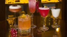 Looking for some Christmas cheer? Guide to the UK's best festive cocktails