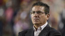 Report: Minority owners pressuring Dan Snyder to sell Washington Football Team