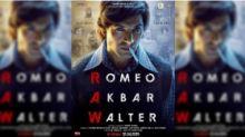 First Look: John Is a Versatile Spy in 'Romeo Akbar Walter'