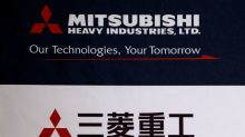 Japan's Mitsubishi Heavy freezes SpaceJet development to focus on other units