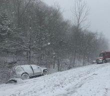 Reports: Major winter storm and flash freeze snarl travel across the Ohio Valley, Northeast
