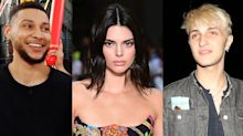 A Deep Dive Into Who Wrote Kendall Jenner's Very Personal Handwritten Love Letter