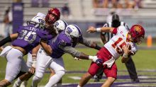 Iowa State QB Brock Purdy's absurd decision leads to easy TCU TD (Video)