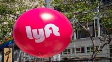 LYFT Gains on Upbeat February Ride Volumes & Improved Q1 View