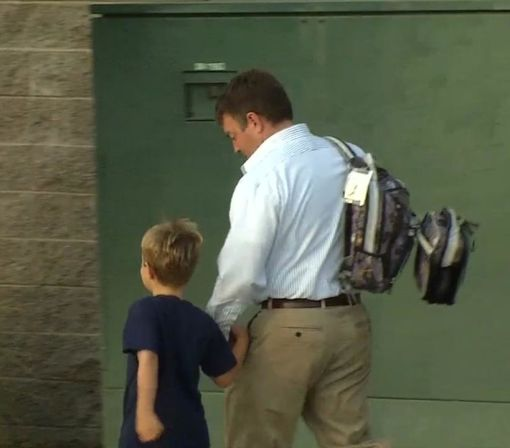 About 400 parents pull kids out of Livermore charter schools