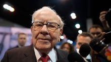 De récord: pagan 4,57 millones de dólares para comer con Buffett