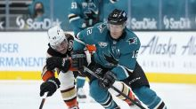 Patrick Marleau poised to break Gordie Howe's games record