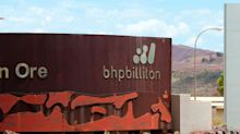 A Sliding Share Price Has Us Looking At BHP Group's (ASX:BHP) P/E Ratio