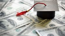 Americans owe about $1.6T in student loans