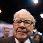 Warren Buffett donates $2.9B to charity, topping $37B since 2006