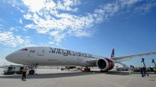 Rolls-Royce's Dreamliner Glitch 'Seriously Disruptive' to Virgin