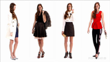 4 Foolproof Ways to Dress Up For Any Holiday Party