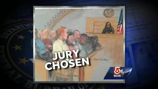 Opening statements to begin Wednesday in Bulger trial
