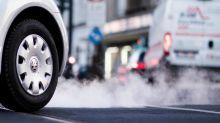 In diesen Städten könnte es zu Diesel-Fahrverboten kommen