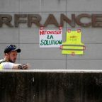 Air France and sister airline to cut 7,580 jobs