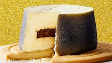 Heston's Waitrose Christmas food range includes a £12 fig and port cheese cake
