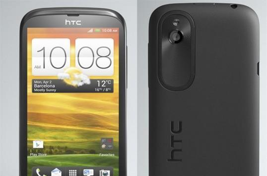 HTC Desire V makes its European debut with dual-SIM capabilities, keeps your affairs in order