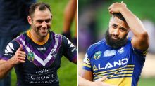 NRL reveals incredible gap between rich and poor