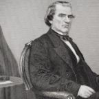 The Impeachers review: Andrew Johnson and the men who nearly trumped him