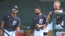 Detroit Tigers' rebuild would be better off if they got anything from first-round picks