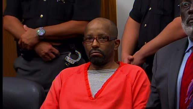 Sowell moved to death row