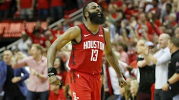 James Harden says Rockets will win NBA title this season: Let's get it!