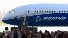 Trump: Greece looking to buy additional Boeing planes