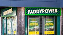 Paddy Power owner Flutter sees surge in US business