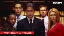 Without a Trace to Debut on Escape Jan. 1, 2018 With 12-Hour New Year's Day Marathon